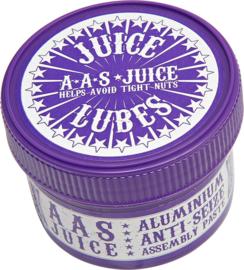 Juice Lubes AAS Juice Montage pasta