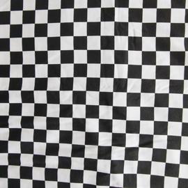 COLSJAAL Blocks zwart/wit
