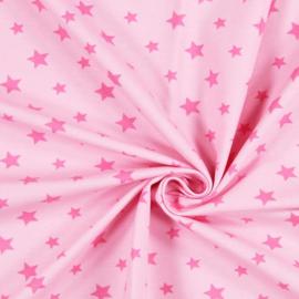 Colsjaals Pink Stars