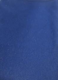 Haarband Blauw Glitter