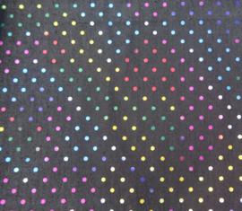 Colsjaal Denim Confetti