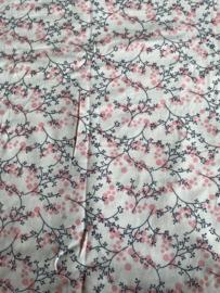 Haarband Takjes & Roze Stippen
