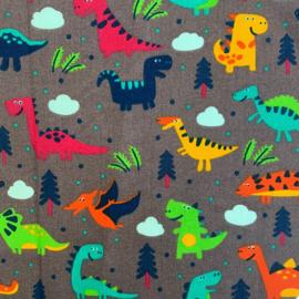 SALE Sjaal Dino's