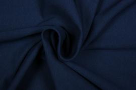 Sjaal Marine blauw