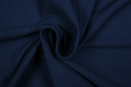 Haarband Marine Blauw