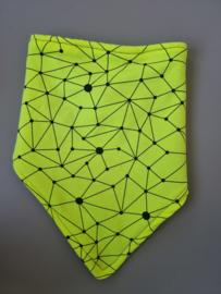 Sjaal Grafische vormen