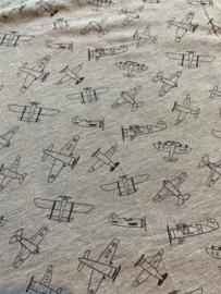 Sjaal Vliegtuigjes