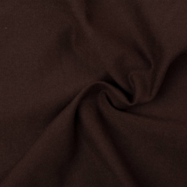 Bib Dark Brown