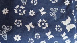 Colsjaals Jeans Butterflies