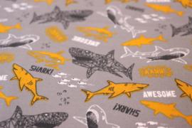 Colsjaal Awesome Shark!