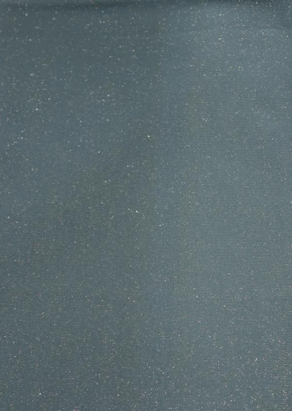 Sjaal Mint Groen Glitter