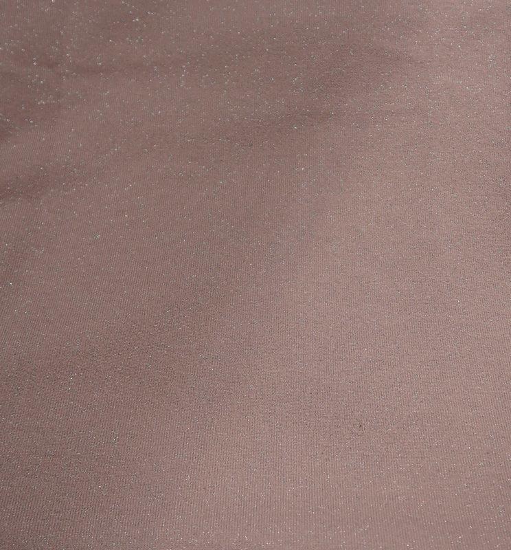 Sjaal oud roze Glitter