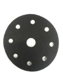 Velcro beschermpad rond 125mm
