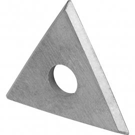 Bahco verfschraper reservemes driehoek 449