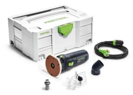 Festool kantenfrees OFK 500 Q-PLUS Inkl radius R2 frees