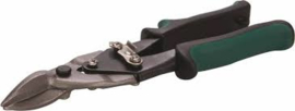 Silverline -blikschaar Rechtshandige knip