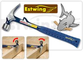 Estwing Hammertooth klauwhamer