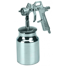 Einhell 4132900 Verfspuitpistool met zuigbeker - 3 / 4Bar