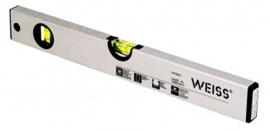 200cm Stel Waterpas met blokjes merk Weiss Germany