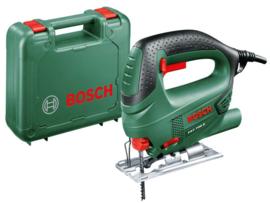 Bosch PST 700 E Decoupeerzaag - 500W - D-greep - variabel - 06033A0000