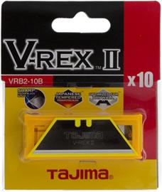 Tajima Trapeziummessen  v-rex 2 black .