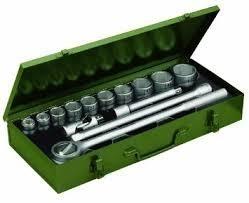 Proxxon 23300 3/4 doppen doos 22- 50mm