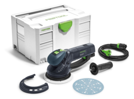 Festool Rotex RO 150 FEQ-PLUS inkl. Systainer art. 575069