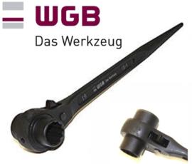 WGB STEIGERBOUW-WERFRATEL 19-22MM DE BESTE !