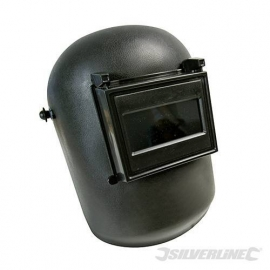 Las helm silverline