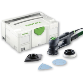 Festool Rotex RO 90 DX FEQ-PLUS Inkl. Systainer