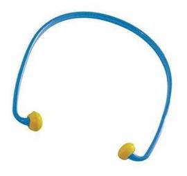 Silverline U-beugel oordoppen, SNR 21 dB