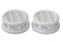 Dräger X-plore filter P3 basis filter stof