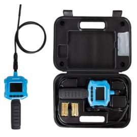 Silverline Video-inspectiecamera met LCD-kleurenscherm