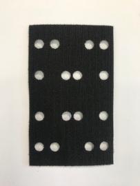 80x133 Velcro- klitteband beschermzool