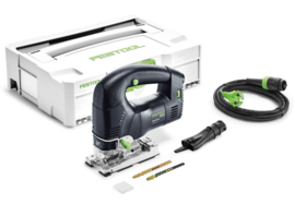 Festool decoupeerzaag PSB 300 EQ-PLUS