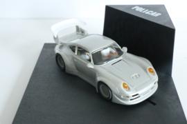 Policar Porsche 911 GT2 Grijs Ref:PC008 in OVP*.