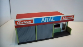 Carrera Garagebox  nr. 51602