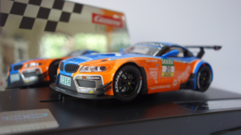 Carrera Evolution BMW Z4 GT3 nr. 20027512 in OVP*. Nieuw!