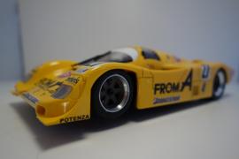 BRM 003  Porsche 962C    schaal 1:24