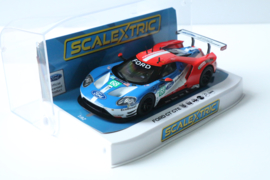 Scalextric Ford GT GTE  nr. C3857 in OVP. Nieuw!