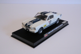 Revell Shelby GT-350R `67 Le Mans Ref: 85-4865 in OVP*. Nieuw!