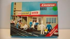 Carrera Garagebox nr. 51602 in OVP  nieuw !