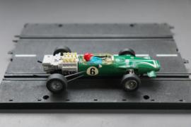 Carrera Universal Lotus F1 groen  nr. 40406    startnr. 6