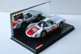Carrera ExclusiV 1:24 Porsche Carrera 6 No.15 nr. 20433 in OVP *.