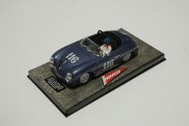 Ninco Porsche 356 Sebring Cabrio No.116 nr. 50206 in OVP. Nieuw!