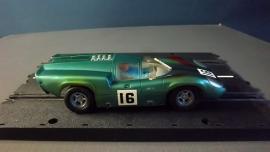 Carrera Universal   Lexan modellen