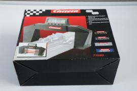 Carrera Elektronische Rondeteller in OVP. nr 71590