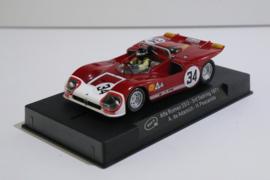 Slot-it Alfa Romeo 33/3 No.34 nr, CA11a in OVP. Nieuw!