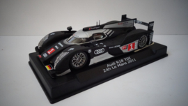 NSR Audi R18 TDI 24h Le Mans 2011 nr.1106 in OVP*. Nieuw!