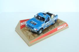 Ninco Ford pro truck ''BF GoodRich'' ref: 50326 in OVP*.